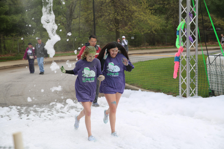 2019 Silver Mile Bubble Bash