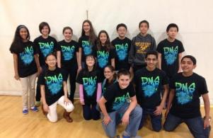 DMS 2014-2015