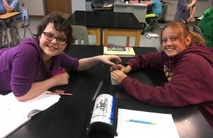 6th Grade Science Fun